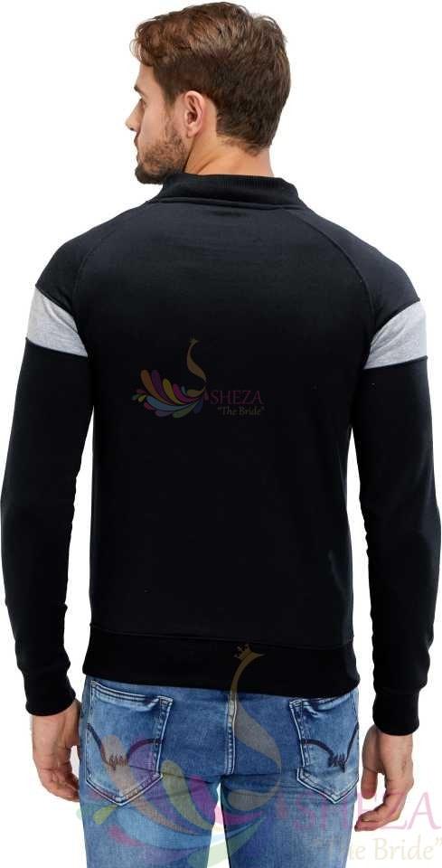 l aw18 zip jacket black way maniac original imafg32bcqabgk9p