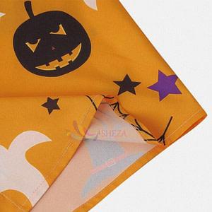 Men's Trendy Spooky Halloween Special Shirt_5