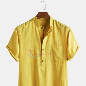 Men's Trendy Solid plain Shirt